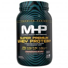 Протеин сывороточный MHP Super Premium Whey Protein (0.9 кг)