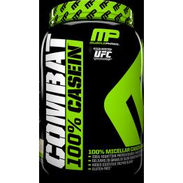 Казеиновый протеин MusclePharm Combat 100% Casein (1,8 кг)