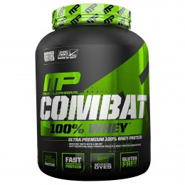 Протеин Muscle Pharm Combat 100% Whey (2.2 кг)