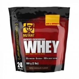 Протеин Mutant Whey (908 г)