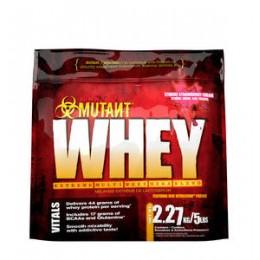 Протеин сывороточный Mutant Whey (2,27 кг)