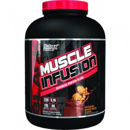 Многокомпонентный протеин Nutrex Muscle Infusion Black (2 кг)