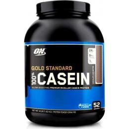 Протеин Казеин Optimum Nutrition 100% Casein Protein (1.8 кг)