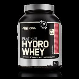 Гидролизат протеин Optimum Nutrition Platinum Hydro Whey (1,6 кг)