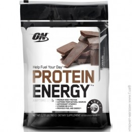 Протеин сывороточный Optimum Nutrition Protein Energy (780 г) ваниль