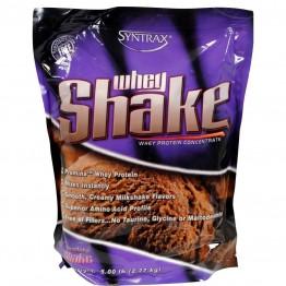 Сывороточный протеин Syntrax Whey Shake (2.27 кг)