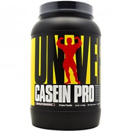 Протеин Казеин Universal Nutrition Casein Pro (0.9 кг)