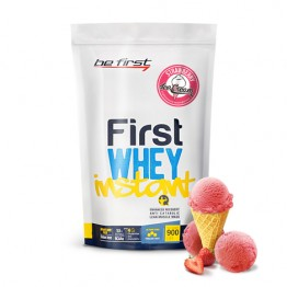 Сывороточный протеин First Whey Instant Be First (900 г)