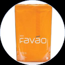Протеин сывороточный XANGO FAVAO (750 г)