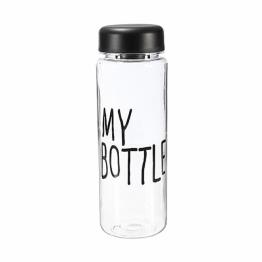 Бутылка для воды MY BOTTLE (400 мл)