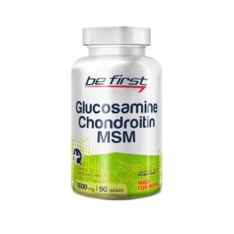 Glucosamine Chondroitin MSM (90 таб)