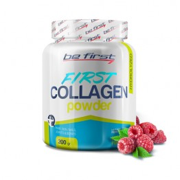 Коллаген First Collagen Powder Be First (200 г)