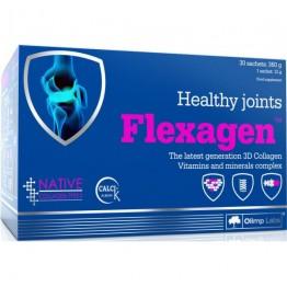 Средство для суставов и связок Olimp Flexagen (30 порций)
