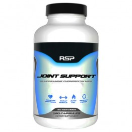 Глюкозамин RSP Joint Support 180 капсул