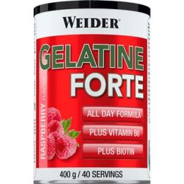 Коллагеновый белок для суставов и связок Gelatine Forte от Weider (400 г)