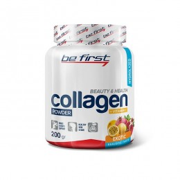 Be First Collagen Powder (200 гр)