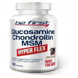 Glucosamine Chondroitin MSM (120 таб)