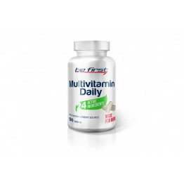 Витамины Be First Multivitamin Daily (90 таблеток)