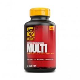 Витамины Mutant Multi Vitamin (60 таблеток)