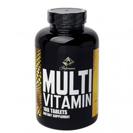Витамины Gold Performance Multivitamin 180 таблеток