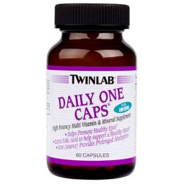 Витамины Twinlab Daily One Caps 90 капсул
