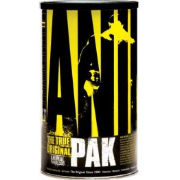 Витамины UNIVERSAL NUTRITION ANIMAL PAK (44 пакета)