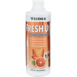 Мультивитаминный комплекс Weider Fresh Up Concentrate 1 л (апельсин)