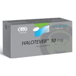 Халотестин VERMODJE 100 таблеток (1 таб 10 мг)