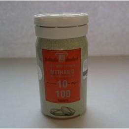 Метан Olymp labs (Methan D) 100 таблеток (1 таб 10 мг)