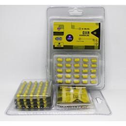 Оксандролон Chang Pharm Oxa 100 таблеток (10 мг/1 таб.)