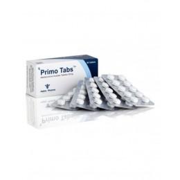 Примоболан (Primo Tabs) Alpha Pharma 50 таблеток (1 табл./25 мг)