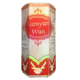 Добавка Samyun Wan 20 капсул