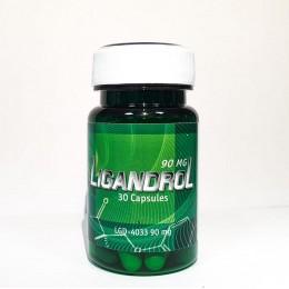 Лигандрол Alcaloid 30 капсул (1 капсула 90 мг)