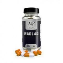 RAD 140 Magnus 100 капсул (1 капсула/5 мг)