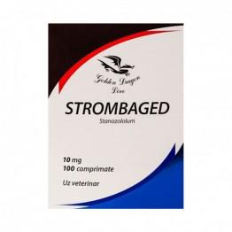 Станозолол EPF 100 таблеток (1 таб 10 мг)