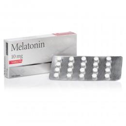 Мелатонин Swiss Remediess Melatonin 100 таблеток (1 таб 10 мг)