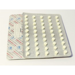 Туринабол EPF 100 таблеток (1 таб 10 мг)