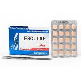 Сиалис Balkan Esculap 20 таблеток (1 таб. 20 мг)