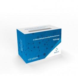 Кленбутерол Biolex 100 таблеток (1таб/40мкг)