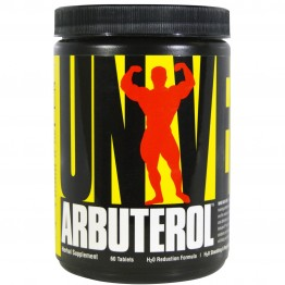 Диуретик UNIVERSAL ARBUTEROL - 60 таблеток