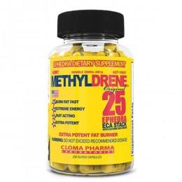 Жиросжигатель Methyldrene 25 (100 капсул) ЭКА