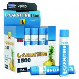 L-Carnitine 1500 VPLab (20 шт по 25 мл)