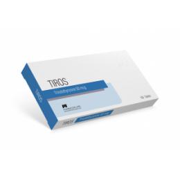 Трийодтиронин PharmaCom 50 таблеток (1 таб 50 мкг)